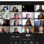 31st RAI Steering Group Meeting – June 23rd, 2020 held via teleconference