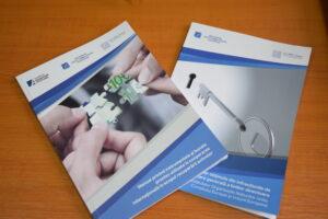 RAI Secretariat Delivers Handbooks On Asset Recovery To Moldovan National Anti-corruption Authorities