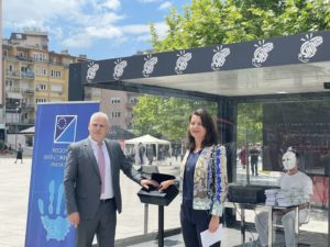 15-17 June, 2021, Pristina: Meetings with Kosovo* authorities with a role in whistleblower protection