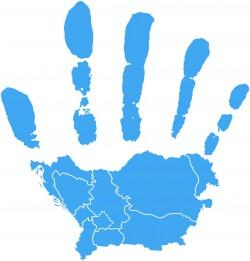 RAI hand map