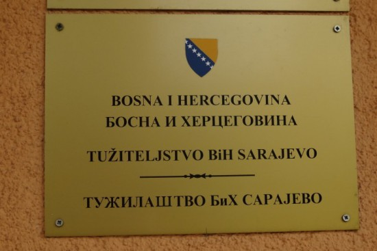 BiH Prosecutors Office