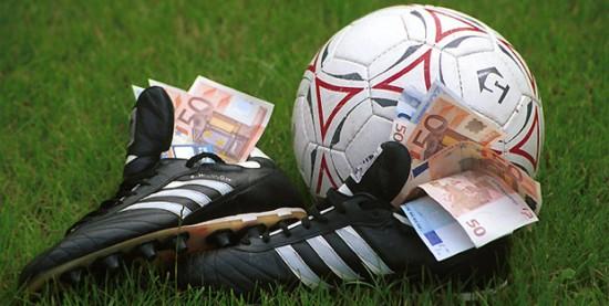 football corruption